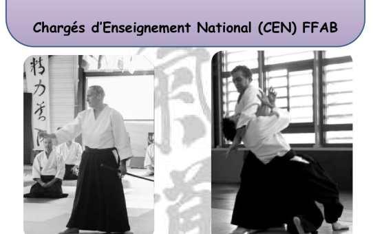 21 au 27 Juillet 2019 à Bédarieux (Herault) 8ème Stage International d'Aïkido animé par Henri Avril 7ème Dan, Shihan et Antoine Soares 6ème Dan Aïkikai