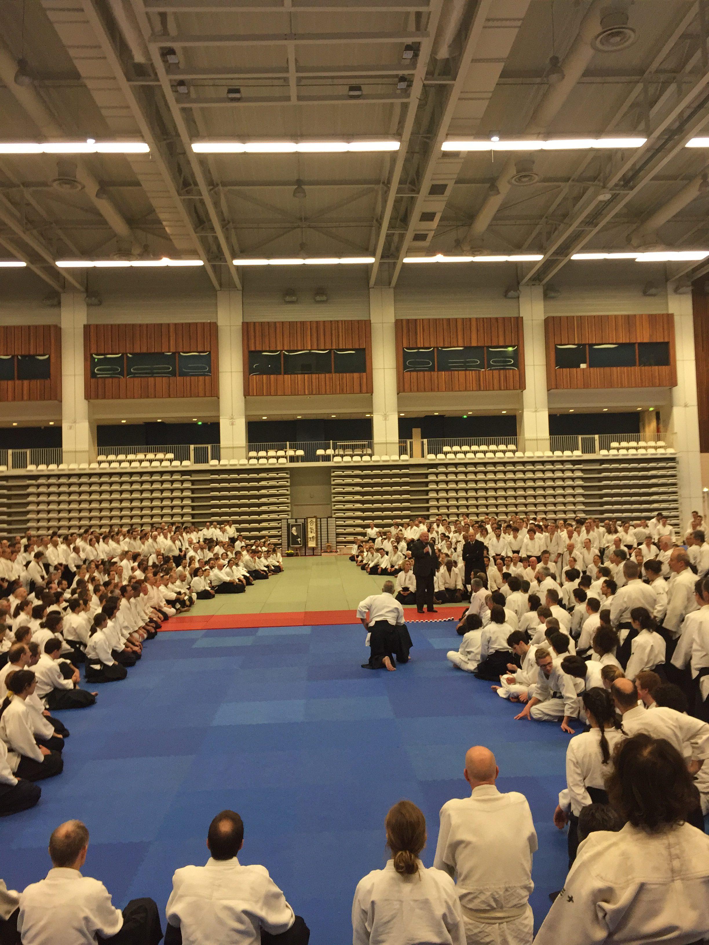 Aikido-Grossmeisterlehrgang-Paris-Feb-2018