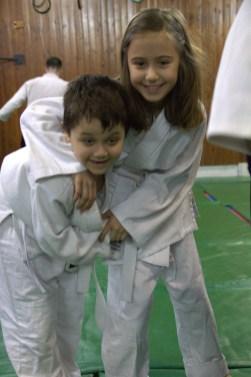 Aikido Beograd Deca