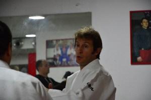 Aikido Beograd Seminar Pascal  09
