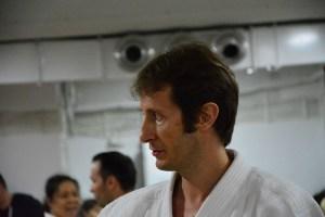 Aikido Beograd Seminar Pascal  15