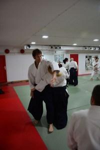 Aikido Beograd Seminar Pascal  13