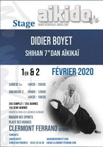 [:fr]Stage - 1 et 2 février 2020 – Clermont-Ferrand[:en]Seminar - February 1 and 2, 2020 – Clermont-Ferrand[:]