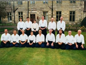 Warminster UK - 1999