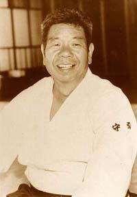 Saito Morihiro c1985