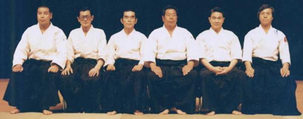 kuroiwa yoshio