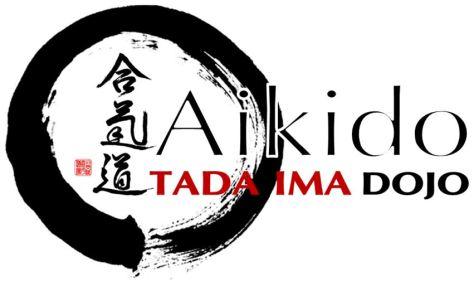 Aikido Tada Ima dojo logó