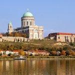 bazilika vár