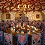 reneszánsz étterem