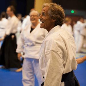 Freidl Sensei Shihan Teaching