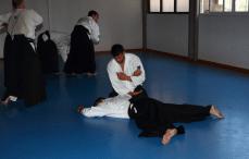 Aikido Aikikai San Vicente - Alicante - Curso Roberto Sánchez - 2013 jun - 167