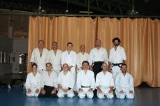 Aikido Aikikai San Vicente - Alicante - Exámenes Kyu 2014, Junio - !IMG-20140701-WA0001