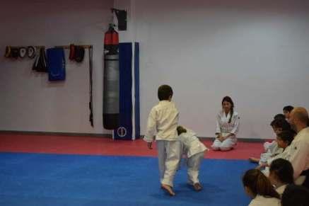 20160210 clase Aikido Kids (infantil y juvenil) Aikido Aikikai San Vicente - Alicante - DSC_0177