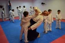 20160210 clase Aikido Kids (infantil y juvenil) Aikido Aikikai San Vicente - Alicante - DSC_0227