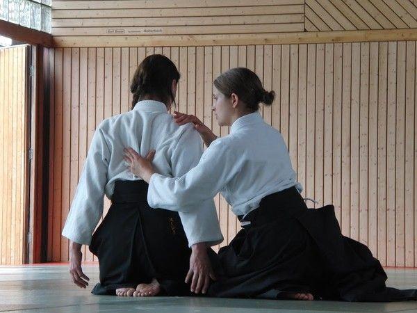 Bild aus dem Blog aikidotenjinkai.centerblog.net