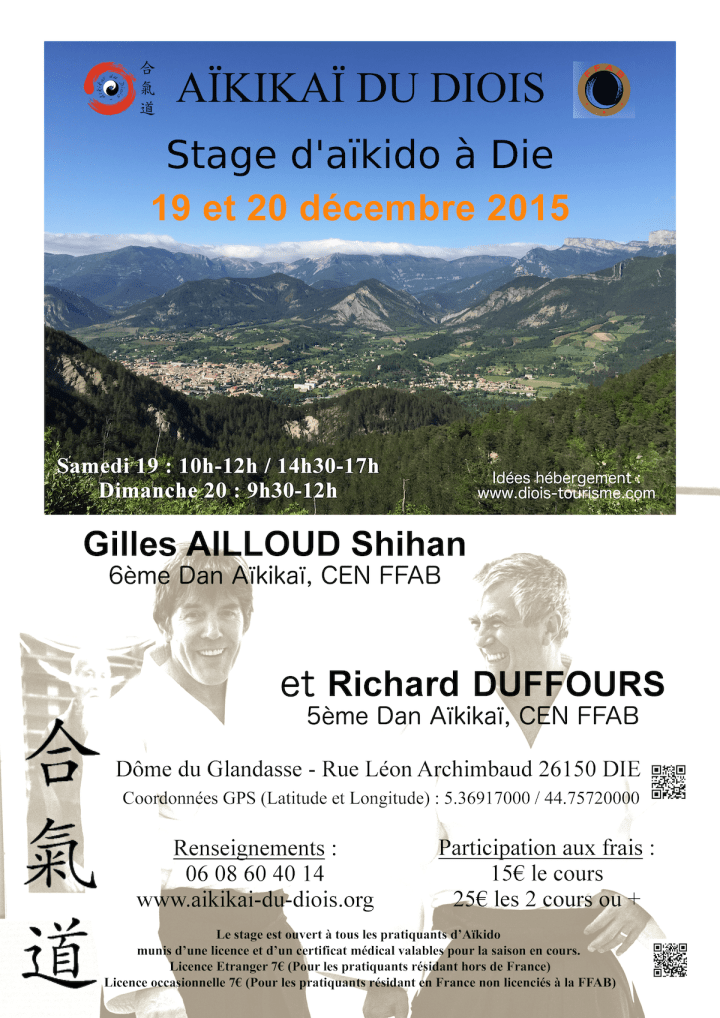 2015-12 affiche stage Gilles-Richard Die_web