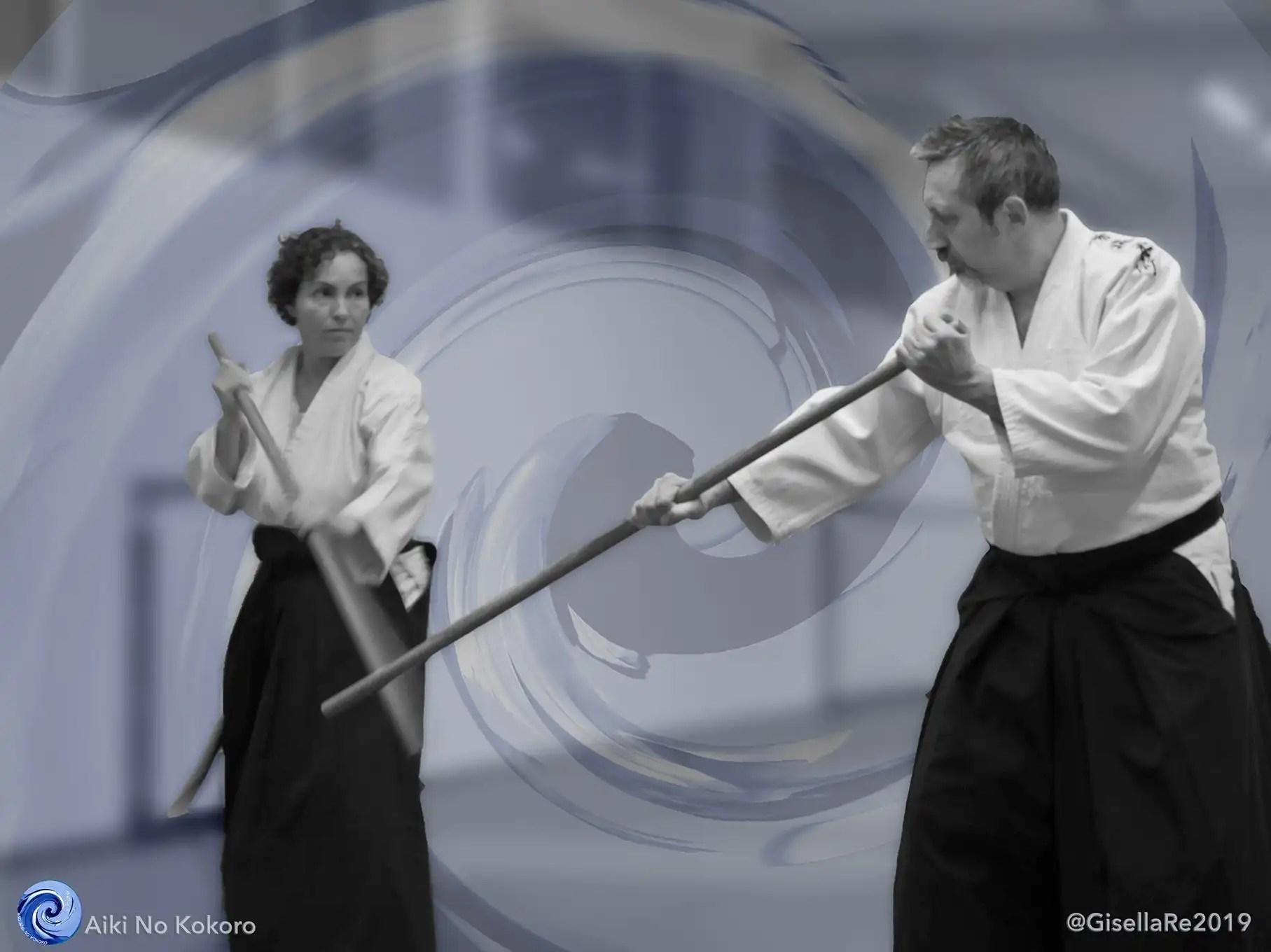 Aiki No Kokoro Boves, Scuola di Aikido Cuneo, Aikido Bukiwaza