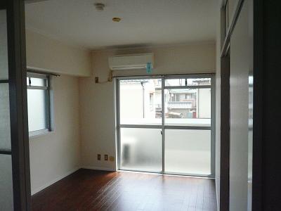 賃貸マンション 2DK ダンス&トレーニング向き 松山市生石町