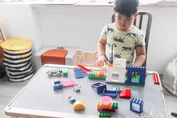 【育兒好物】兒童房家具選擇:從小養成自己收納歸位的好習慣@環安傢俱