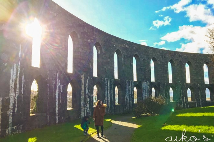 【遊蘇格蘭】Loch Lomond羅夢湖、最美Luss露絲小鎮、Oban奥本小鎮