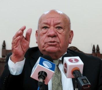 Miguel Morantes A. Presidente de la CTC