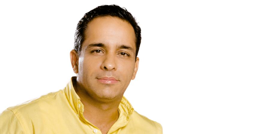 Si hay por quien votar: Alexander López Maya