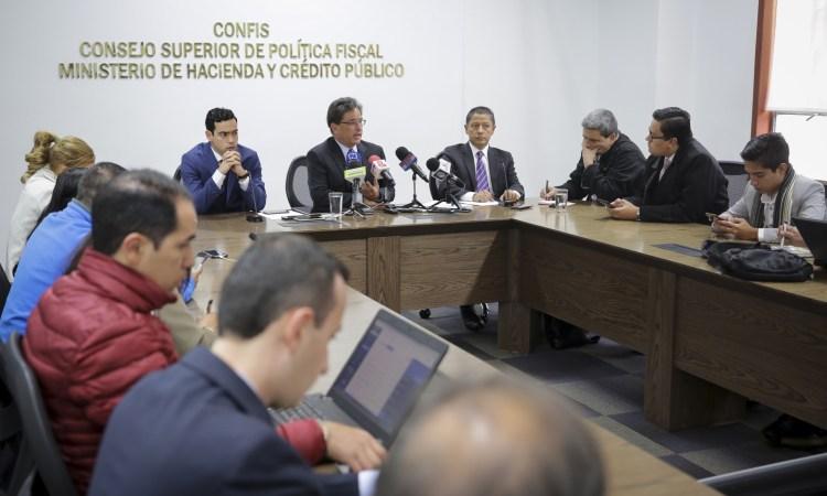 La reforma tributaria de Carrasquilla: más ganancias para el capital y menos ingresos para los trabajadores