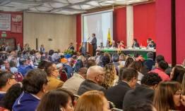 X Congreso de la CGT