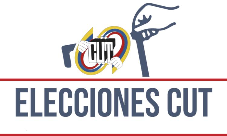 Las elecciones de la CUT
