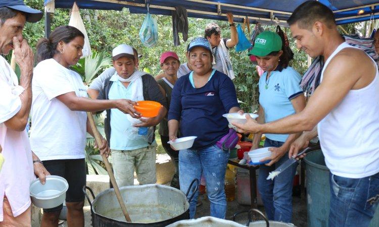 Cómo los trabajadores de Indupalma lograron acabar con la tercerización laboral