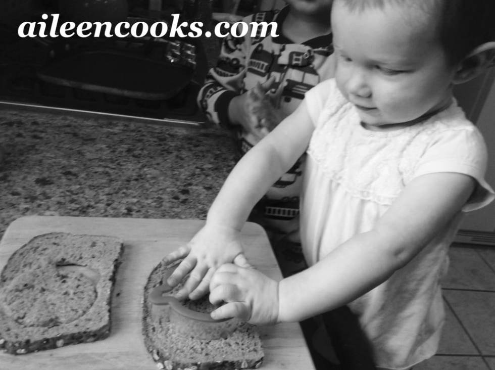 How to Cook With Kids (and Enjoy it)