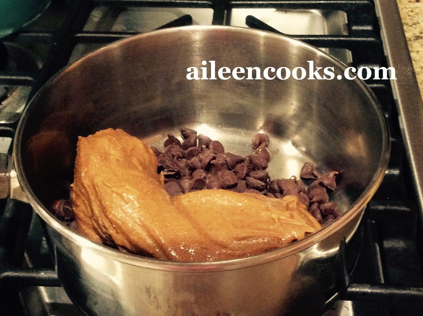 Peanut Butter Cups   Aileen cooks