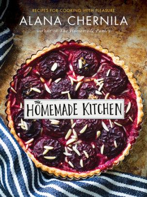 thehomemadekitchen - cookbook review on aileencooks