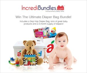 Baby's 1st Book Bundle from IncrediBundles