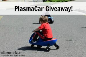 PlasmaCar Review