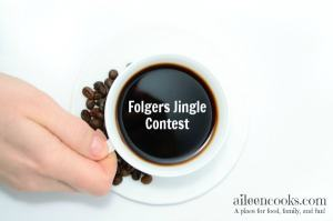 Folgers Jingle Contest