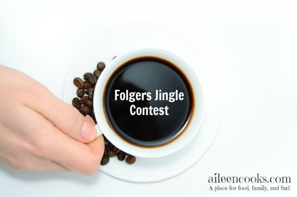folgers-jingle-contest