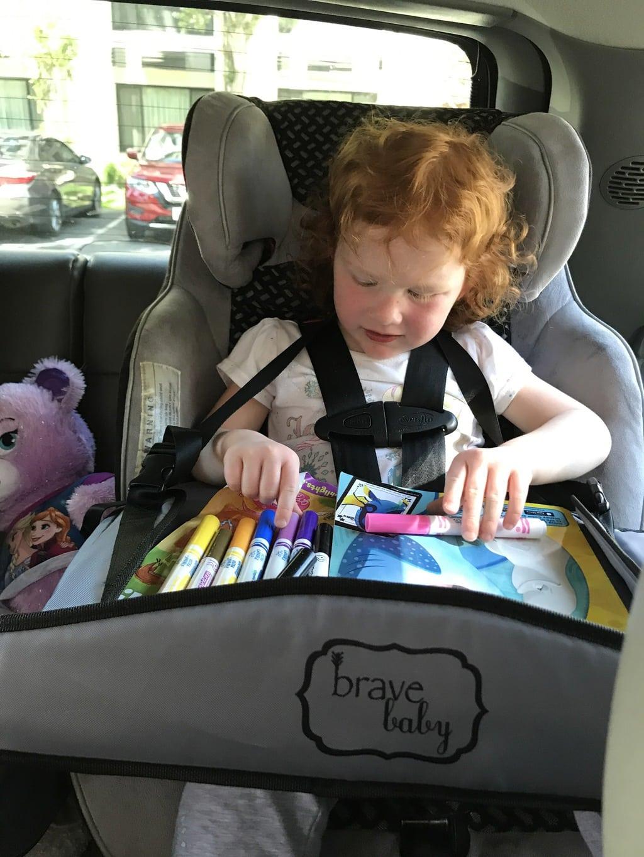 5 Road Trip Activities For Preschoolers