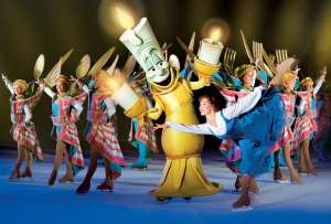 Disney on Ice Dream Big Giveaway