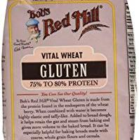 Bob's Red Mill Gluten Flour, 22-Ounce Package