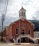 dexter avenue baptist church
