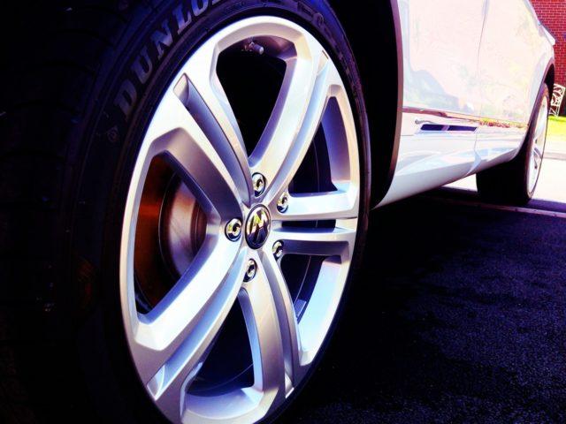 Ten commandments of Car Line Etiquette