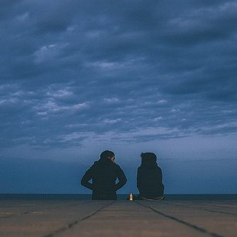 advice for struggling friend