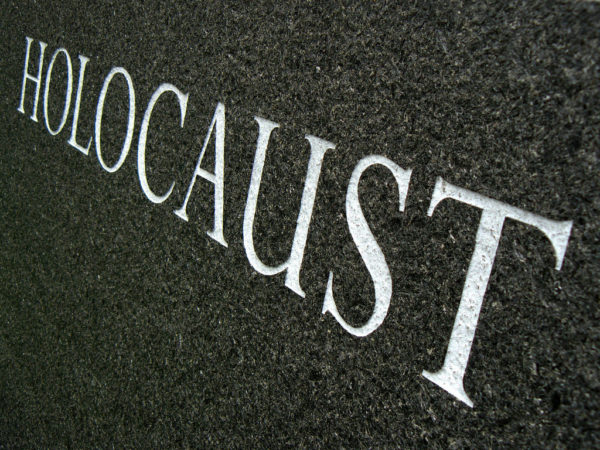 holocaust book list
