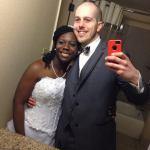 A Wedding Prayer of Thanksgiving
