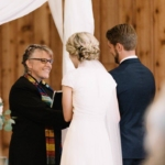 The Wedding of Sarah & Joshua