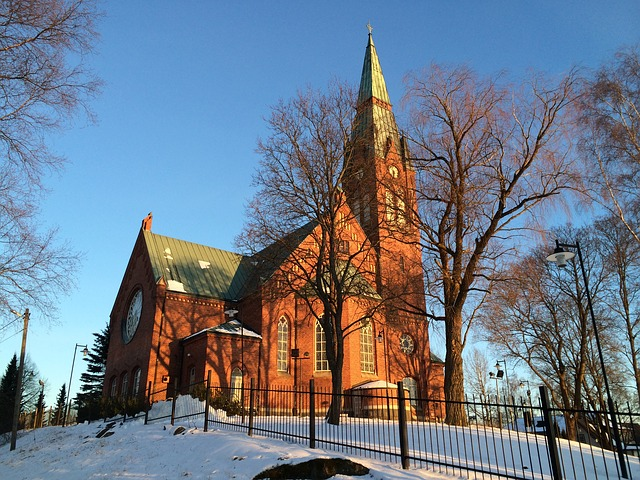 8 things to do when church is cancelled