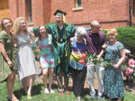 ACRHS Graduation 2014