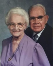 golden love grandparents