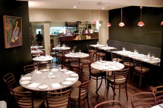 Cafe Paradiso Vegetarian Restaurant Cork